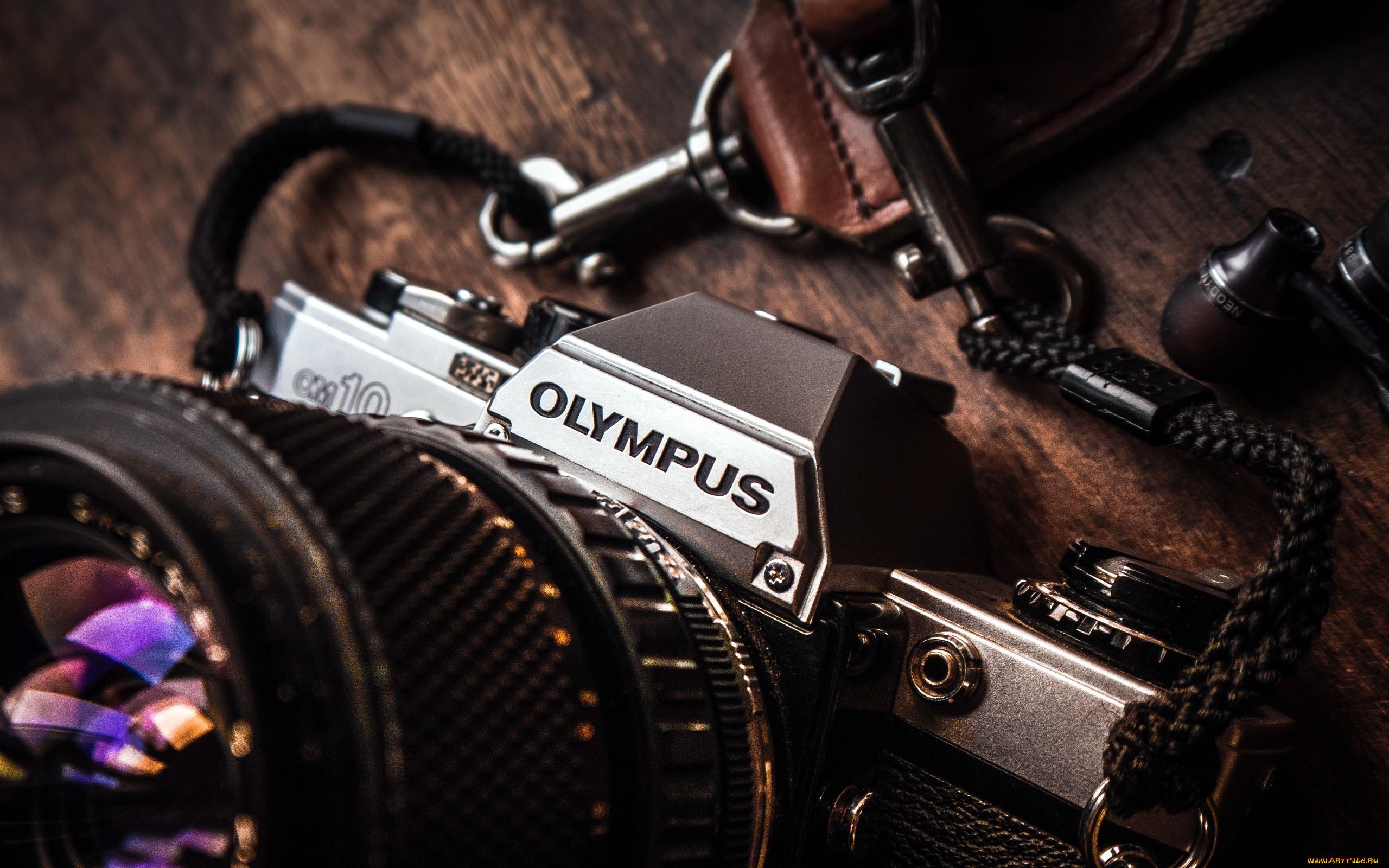 бренды, olympus, камера